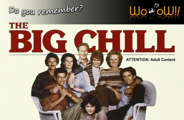 Big Chill Movie