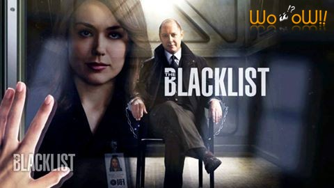 The Blacklist - TV Series