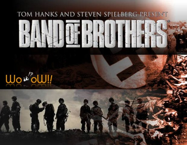 Band of Brothers - TV Series