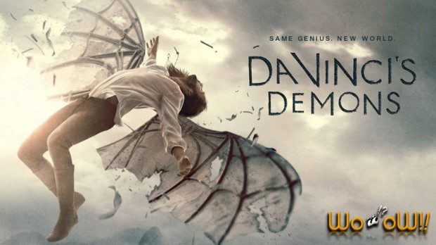Da Vinci's Demons - TV Serie