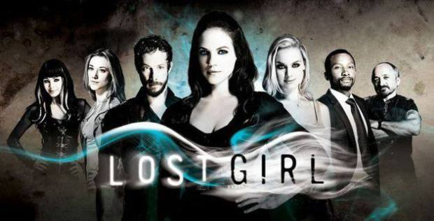 Lost Girl * TV Serie