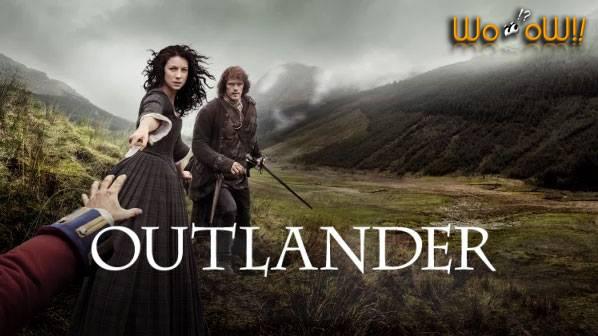Outlander - TV Series