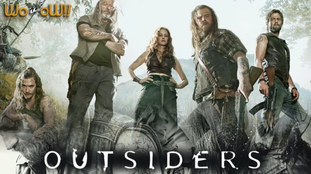 Outsiders - TV Series