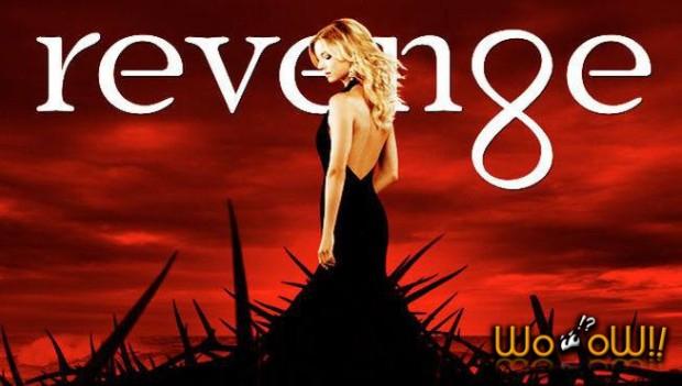 Revenge - TV Series