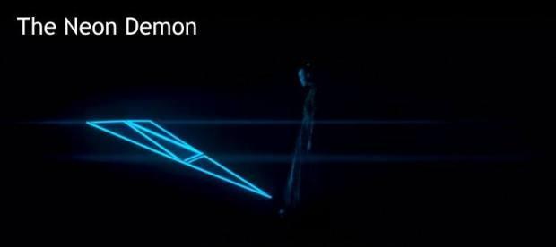 The Neon Demon Movie