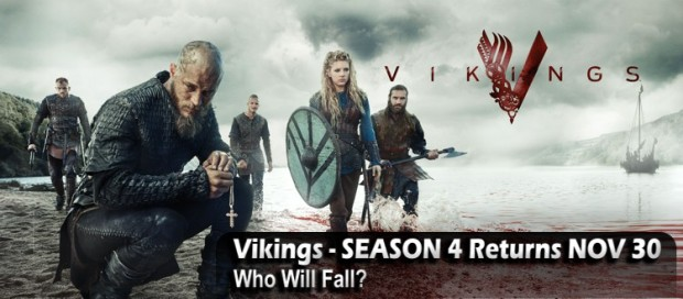 Vikings - TV Serie