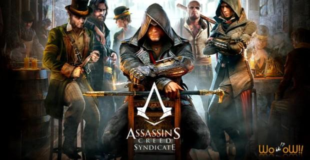 Assassin's Creed - Movies