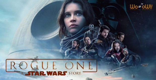 Rogue One - Movie 2016