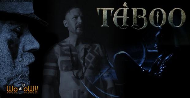 Taboo - TV Series